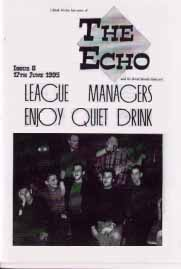 Echo Issue 08